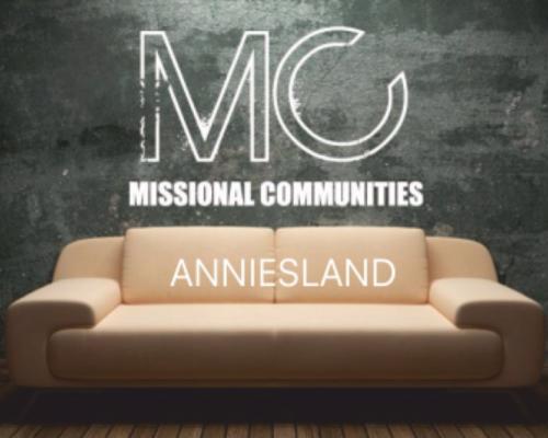 Missional Communities – Anniesland